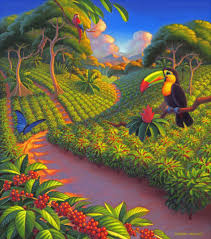 Shop for coffee plantation art from the world's greatest living artists. Coffee Plant Wall Art Fine Art America