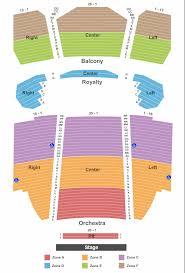 Cashman Center Theater Seating Chart Entertainment Cheap Florida