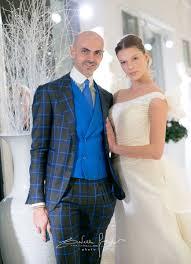 Enzo Miccio at Le Spose di Milano - Wedding Fashion Blog