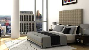 Apartment  Apartment Bedroom Ideas For Male Various Modern - Luxury apartment bedroom
