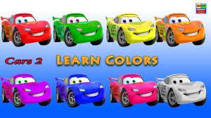 learn colors cars 2 coloring book kids tv shou 30 surprise eggs you
