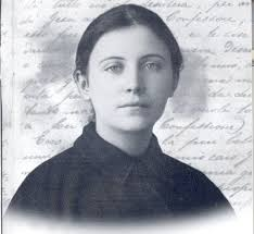 Devoted to the local saint and mystic gemma galgani located on via di tiglio outside the medieval walls of lucca, the region of tuscany, italy. St Gemma Galgani