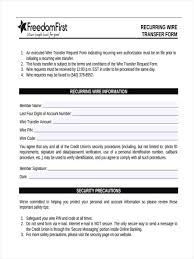 Transfer Request Form Nice Wire Transfer Request Form Ideas The Best Electrical Circuit 11