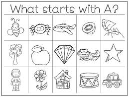 Esl phonics & phonetics worksheets for kids download esl kids worksheets below we have carefully grouped them into various types of sheets to easy access. 35 Letters And Sounds Work Mats And Worksheets Preschool Kindergarten Phonics
