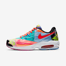 Nike X Atmos Air Max2 Light Atmos X Nike Air Max2 Light Qs More Sneakers