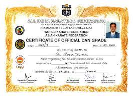 Renshi G Selvakumar Isshinryu Karate Madurai Martial Arts Instructor