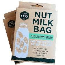 ever eco nut mylk bag