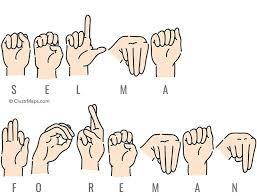 Selma Foreman - Public Records