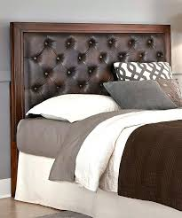 king size leather headboard headboards best ideas on faux for beds