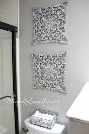 Bathroom Upgrade Extraordinary Decoration For Bathroom Walls Bathroom Wall Accessories Ideas