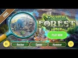 Restaurant turned out better than we expected. Enchanted Forest Of The Fantasy World Best Hidden Objects Game For Android 2019 Summary Networks