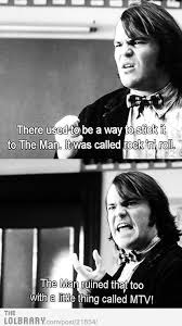 Rock And Roll Quotes Awesome 48 Rock And Roll Quotes 48 QuotePrism