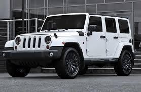 jeep wrangler 4 door hard top