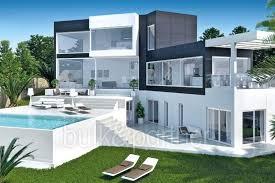 Modern villa with sea views for sale in Jávea - ID 5500466 - Real estate is  our passion... bulkpartner.net | Casa sims, Sims 4 casas, Diseño casas  modernas