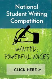 about the yes national student writing competition yes magazine writing competition ad