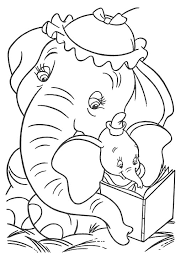 Small Picture Dumbo coloring pages and mrs jumbo ColoringStar