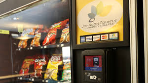 Electronic Vending Machine Locations Adorable Vending Services