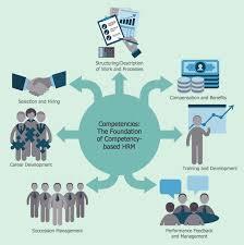 Hr Training Process Flow Chart Human Resource Management Hr Management Process