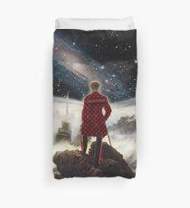 louis vuitton quilt cover. wanderer above the sea of swag duvet cover louis vuitton quilt