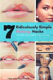 simple makeup tips saubhaya makeup