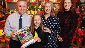 Winner of our colouring competition revealed! - Independent.ie