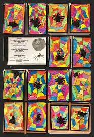 Die 244 Besten Bilder Von Kunstunterricht Inspiration Von Fenster