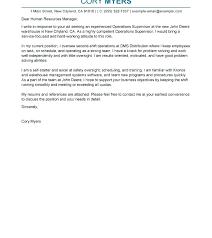 Military Cover Letter Examples Military Cover Letter Sample Military