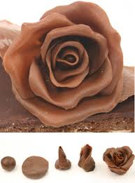 Chocolate Garnishing How Tos Country Kitchen Sweetart Cake Candy