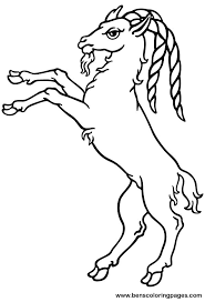 Small Picture Ram coloring pages