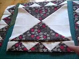 Lap Quilt Pattern and Tutorial Video - YouTube & Lap Quilt Pattern and Tutorial Video Adamdwight.com