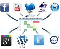 Communication Media Community Media Digital Web Marketing Services Seo Social Media