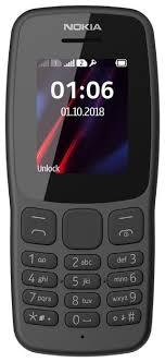 <b>Телефон Nokia</b> 106 (2018) — купить по выгодной цене на Яндекс ...