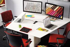 Collaborative office space Creative Group Work Collaborative Shared Office Space Furniture Accent Office Interiors Collaborative Shared Office Space Furniture Florida Accent