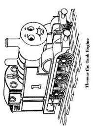 Small Picture Thomas The Train Coloring Page Coloring Pages Pinterest Kids
