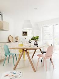 scandinavian dining room tables. Brilliant Scandinavian Pastel Scandinavian Dining Room For Tables