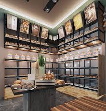 Photo 02 Modern Bakery 5 Desain Arsitek Oleh Valentine Oriza Arsitag