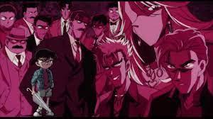 Detective Conan Movie 4 Soundtrack