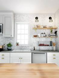 Image Amazing Kitchen The Home Depot Classic Kitchen With Downlighting Kitchen The Home Depot