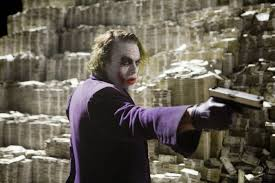 why heath ledger s joker is the perfect villain in the dark knight