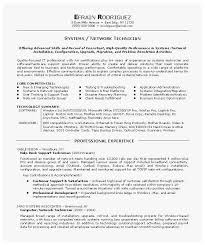 76 Beautiful Gallery Of Sample Technical Resume Best Of