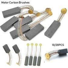 <b>Carbon</b> Motor Brushes for sale | eBay
