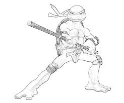 Small Picture Ninja Turtle Printable Coloring Pages Coloring Home