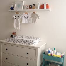 New Changing Table Alternatives For Newborn  Thebangups Table regarding Changing  Table Alternatives