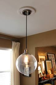 Full Size of Pendant Lights Endearing Three Kitchen Light Globe Glass Fresh  About Remodel Copper Lighting ...