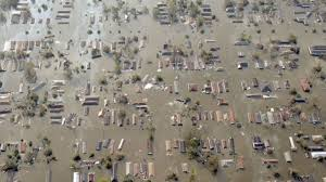 Hurricane katrina has shut in most of the gulf of mexico's (gom) oil and gas production and inflicted widespread damage to the area's oil infrastructure. Hurricane Katrina 10 Facts About The Deadly Storm And Its Legacy History