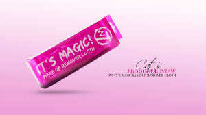 w7 it s magic makeup remover cloth review
