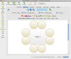 Seating Chart Software Mac How To Use Your Mac To Create A Table Seating Plan Mac360