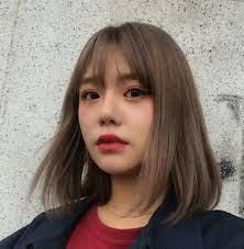 Short hair kawaii hair pinterest korean hairstyles. Hair Styles Korean Short Asian Fashion 43 Ideas Short Hair Korea Ulzzang Short Hair Short Hair Color