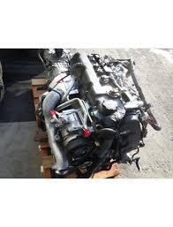 TOYOTA HIACE - Engine
