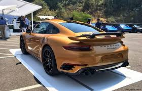 2018 porsche turbo. perfect turbo werkswagen 28s 205mph 2018 porsche 911 turbo  and porsche turbo
